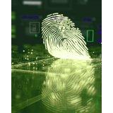 9 指紋検出キット